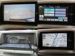 トヨタ純正SDナビ NSZT-W60 フルセグTV DVD&CD再生可能 ブルートゥース対応 USB接続可能