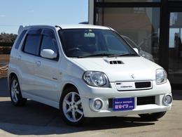 スズキ Kei 660 ワークス 5速 Tチェーン レカロ ETC 当店買取車