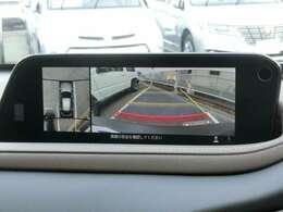 360°ビューモニター!ドライバーモニタリング!