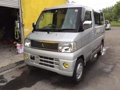 三菱 タウンボックス の中古車 660 LX ハイルーフ 4WD 北海道札幌市白石区 21.8万円
