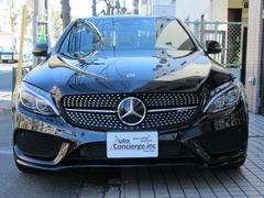 メルセデスAMG Cクラス の中古車 C43 4マチック 4WD 東京都世田谷区 495.0万円