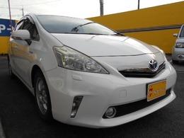 トヨタ プリウスα 1.8 S LEDライト ETC