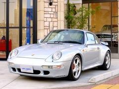 ポルシェ 911 の中古車 ターボ 4WD 愛知県名古屋市東区 1980.0万円
