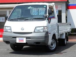 日産 バネットトラック 1.8 DX ダブルタイヤ パワーウィンドゥ Wエアバッグ