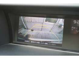 ★【純正HDDナビゲーション】フルセグTV搭載ナビ!快適ロングドライブ!!  駐車も安心バックモニター装備!!★