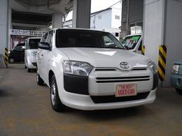 トヨタ サクシードバン 1.5 UL キーレス ナビ CD