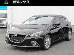 マツダ アクセラスポーツ 1.5 15S ナビ ETC付