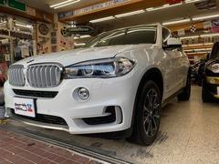 BMW X5 の中古車 xドライブ 35d xライン 4WD 北海道札幌市北区 460.0万円