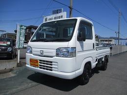 ホンダ アクティトラック 660 SDX 4WD 5速/エアコン/パワステ