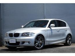 BMW 1シリーズ 130i Mスポーツ 後期 6速マニュアル BMWパフォーマンス