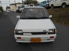 三菱 ミニカ の中古車 VAN 4MT ECONO PARSLEY-E A/C 栃木県真岡市 35.0万円