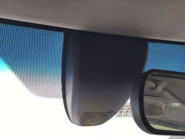 アクセルの踏み間違いによる急発進防止・低速時追突軽減ブレーキ、サイドエアバック装備の「あんしんパッケージ」付き。