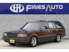日産 グロリアワゴン の中古車 2.0 V20E SGL リミテッド 埼玉県さいたま市岩槻区 140.0万円