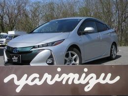 トヨタ プリウスPHV 1.8 S 9インチナビ トヨタセーフティセンス