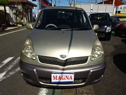 トヨタ ファンカーゴ 1.3 X