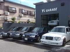 W124の事ならお任せ下さい!