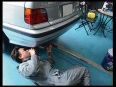 修理・板金塗装・カスタマイズ・パーツ販売等、お車の事なら何でもご相談ください!