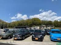 Ochi Motors 越智モータース ルート2号店
