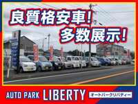 AUTO PARK LIBERTY null