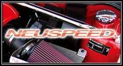 アウディ、フォルクスワーゲンアフターパーツを代表するメーカーである「NEUSPEED」ディーラーです。