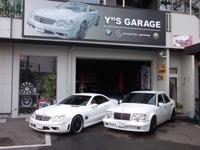 """Ys"""" GARAGE ワイズガレージ null"""