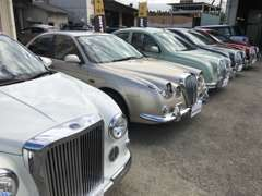光岡自動車の新車販売中古車販売、メンテナンスはお任せください