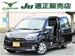 トヨタ スペイド 1.5 F クイーン 社外ナビTV/バックカメラ/電動スライド/LED