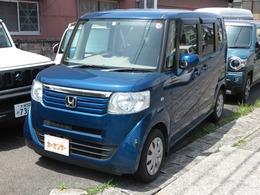 ホンダ N-BOX+ 660 G ナビ/TV Bカメラ ドラレコ 後席モニター