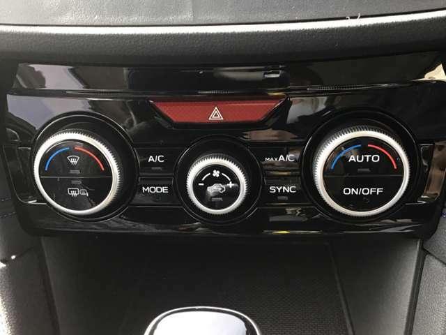 四季を通じて快適な室内温度を保つことが可能!快適なドライブのためにはエアコンは必須ですね!