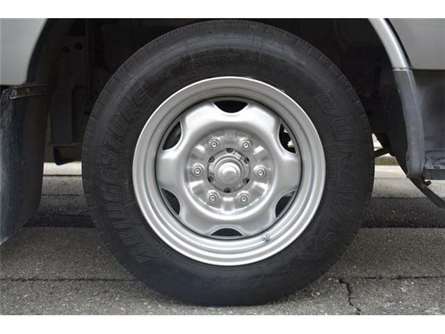 ■ホイールも綺麗♪画像にはないですが、タイヤ溝は9分山以上です!■