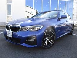 BMW 3シリーズ 320i Mスポーツ デビューPKGコンフォート19AW認定中古車