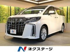 トヨタ アルファード の中古車 2.5 S 滋賀県彦根市 339.9万円