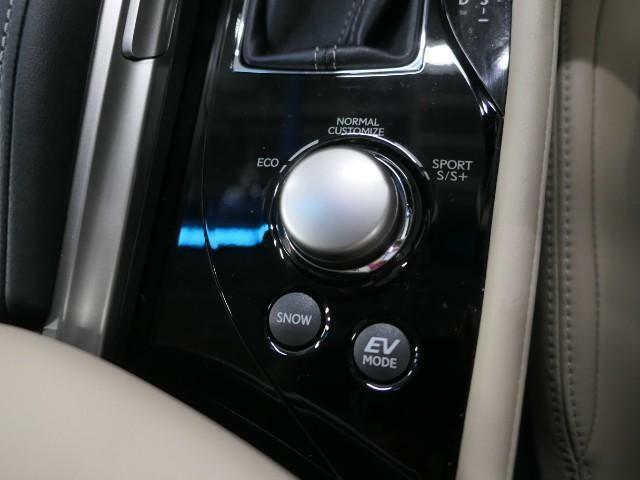 色々なモードを楽しめるドライブモードセレクト!!