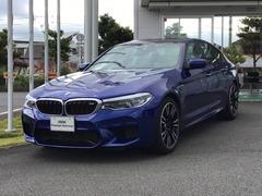 BMW M5 の中古車 4.4 4WD 静岡県焼津市 967.0万円
