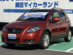 スズキ SX4 の中古車 1.5XG 4WD 滋賀県大津市 50.0万円