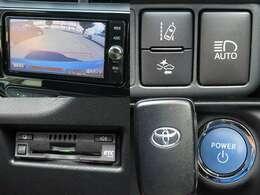 H30年 アクア クロスオーバー セーフティセンス/衝突軽減ブレーキ/車線逸脱警報/純正フルセグナビ/Bカメラ/DVD再生/ブルートゥース/半革シート/ドライブレコーダー/LEDヘッド/フォグランプ/純正16AW/