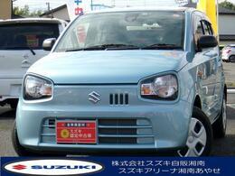 スズキ アルト 660 L レーダーブレーキサポート装着車 キーレスエントリー FM/AMラジオCD