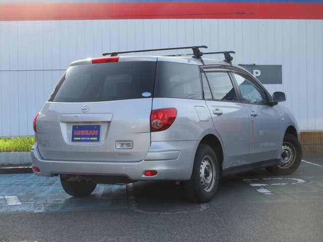 立体駐車場も対応の車高サイズです