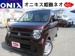 ホンダ N-WGN 660 L ホンダ センシング 新車 ナビTVバックカメラETCマットバイザー
