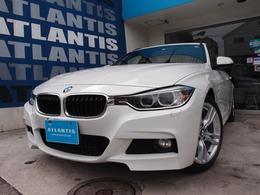 BMW 3シリーズツーリング 320d Mスポーツ 1オーナー ナビ Bカメラ 電動リアゲート
