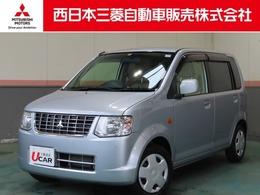 三菱 eKワゴン 660 G AM/FMチューナーCDエアコン