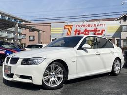 BMW 3シリーズ 335i Mスポーツパッケージ サンルーフ 保証書 取説 スペアキー有り