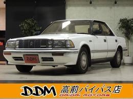 トヨタ クラウン 2.0 ロイヤルサルーン 修復歴無 AW 社外AW パワーシート