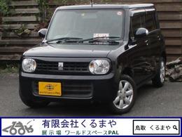 スズキ アルトラパン 660 X 4WD