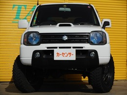 スズキ ジムニー 660 XG 4WD 7型 リフトアップ