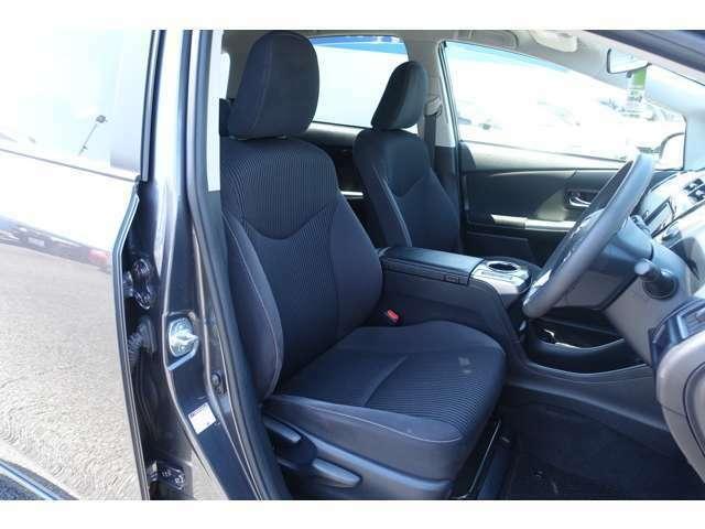 「まるごとクリーニング」は前席を外して室内をくまなく高品質洗浄。気持ちよく快適にお車をご使用頂けます(※一部シートを外していない車両もございます)
