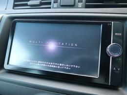 ●純正SDナビ・フルセグ車輌。ナビ機能はもちろんオーディオ環境も十分にご満足いただける一台です☆