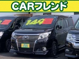 トヨタ エスクァイア 2.0 Gi 9型ナビ/Bカメラ/車検2年コミ/スマートキー