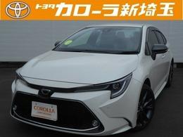 トヨタ カローラ 1.8 WxB セーフティセンス・TCナビ・ドラレコ
