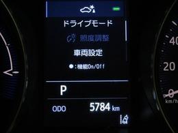 走行距離はおよそ6,000kmです。